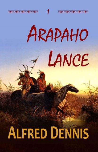 Arapaho Lance