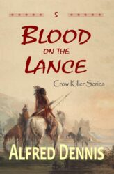Blood on the Lance